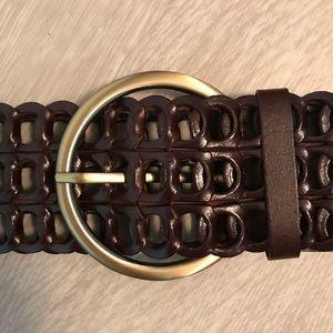 Tripleline Belt